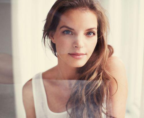Yvonne Catterfeld wird heute Abend beim Bundesvision Song Contest für  Thüringen antreten