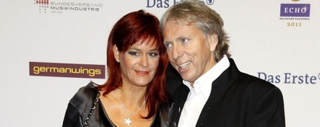 Andrea Bergs Eltern erleiden schweren Unfall | Promiflash.de
