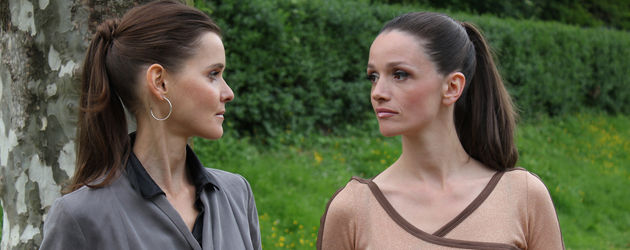 AWZ-Jennys Christiane und Kaja
