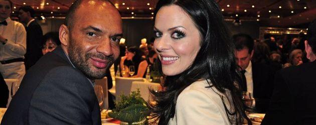 Berlinale 2011: Detlef D. Soost und Kate Hall