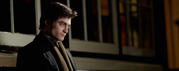 """Daniel Radcliffe in """"Die Frau in Schwarz"""""""