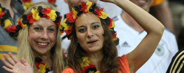 EM 2012: Deutschlandfans