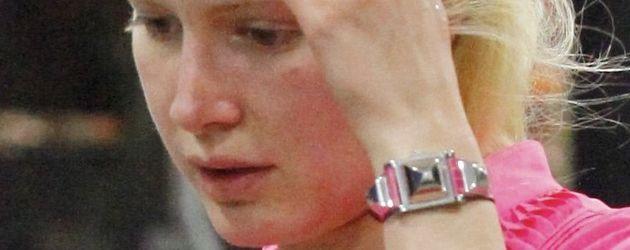 Heidi Montag ungeschminkt