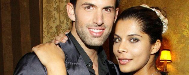 Jay und Indira verliebt auf der Berlinale