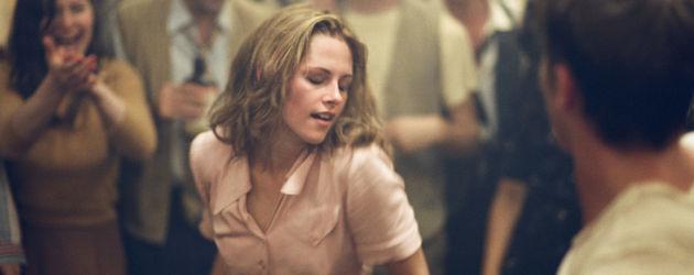 Kristen Stewart tanzt