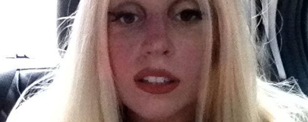 Lady GaGa hat keine Augenbrauen