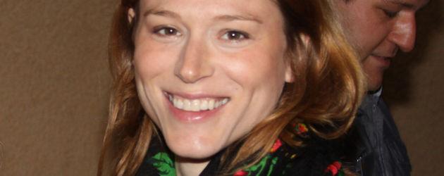 Lena Ehlers lächelt