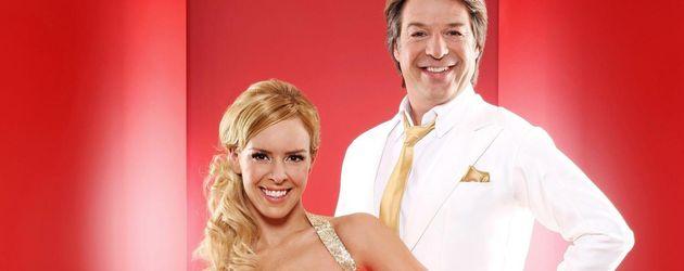 Let's Dance: Patrick Lindner mit Isabel Edvardsson