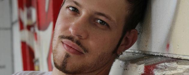 Patrick Müller von Unter uns mit neuer Frisur