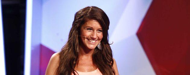 Popstars 2012: Züleyha lacht