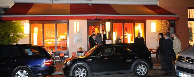 Restaurant in Berlin