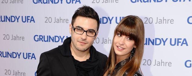 Sarah Bogen und Lars Steinhöfel