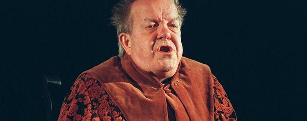 Stefan Wigger im Theater