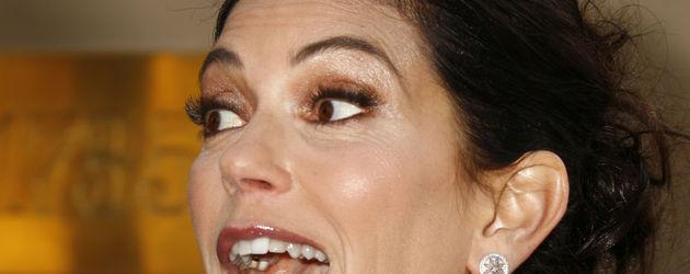 Teri Hatcher 2008 noch mit natürlichen Gesichtszügen
