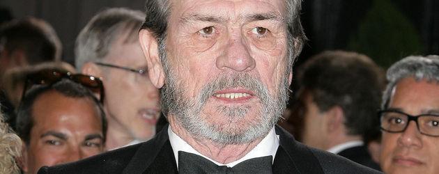 Tommy Lee Jones bei den Oscars 2013