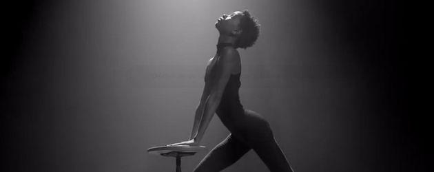 Willow Smith posiert sexy im neuen Video