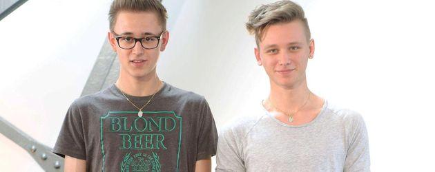 X Factor 2011: Benjamin und Manuel aka Benman