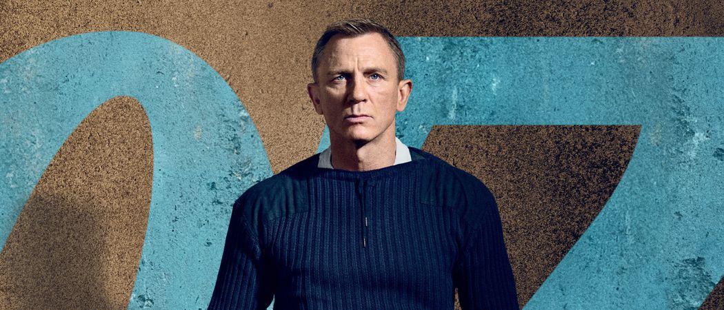 Neuer James Bond 2021