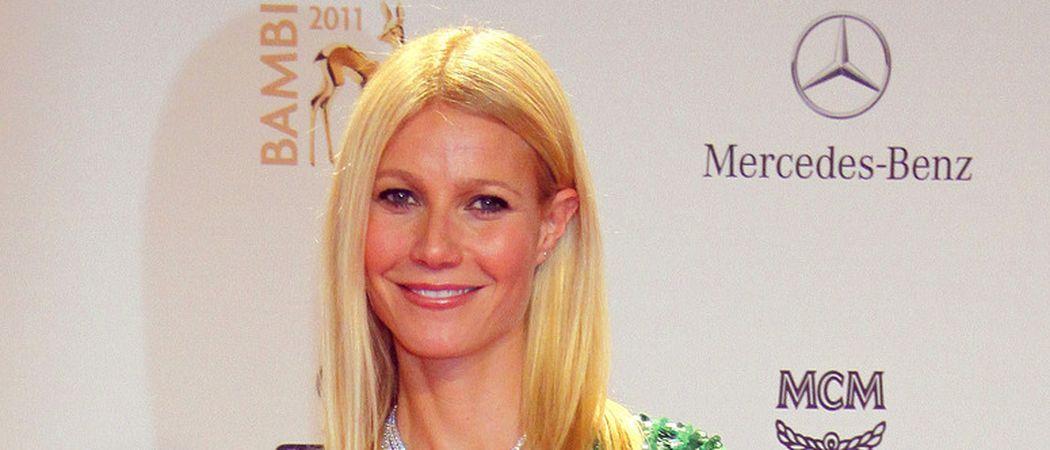 Glamour Bringt Gwyneth Wiesbaden Paltrow Nach 3jAR54L