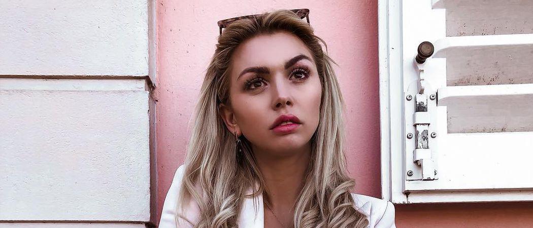 Frisch Verliebt Natalia Osada Hat Einen Neuen Promiflash De