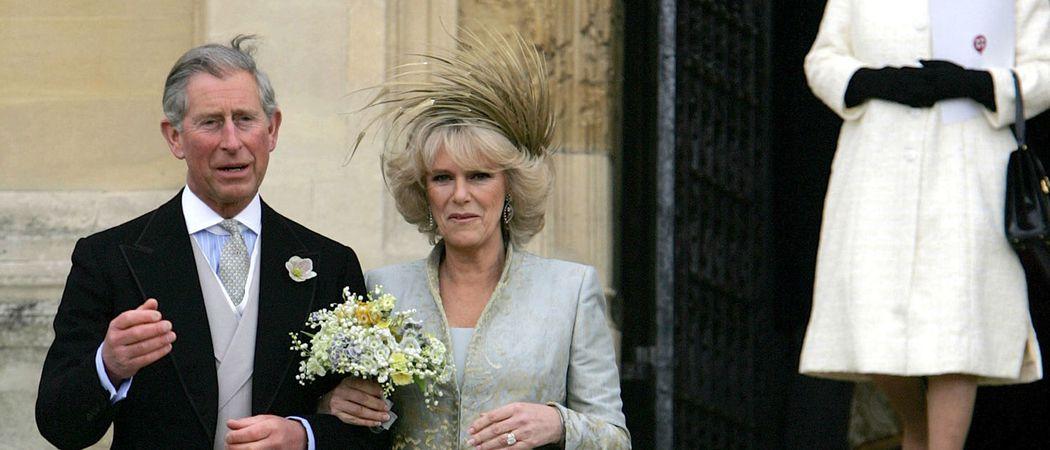 Charles Und Camilla Scheidung 2021