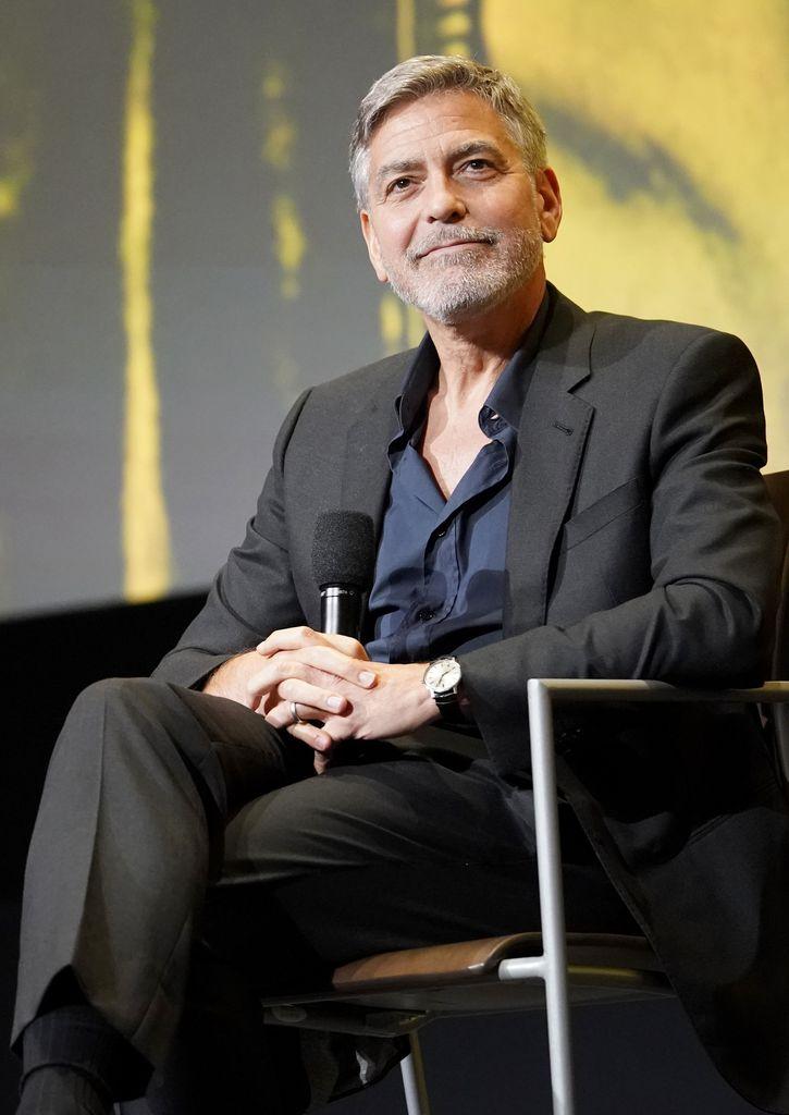 Filme Mit George Clooney