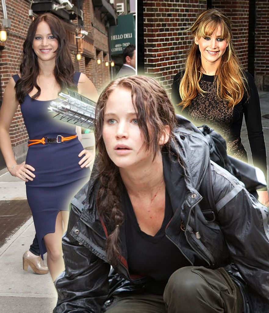 Jennifer Lawrences Film Haare Kosten 21 000 Promiflash De