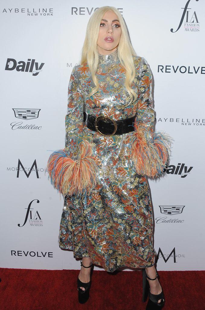Lady GaGa wird 30: So nackig begann ihre Karriere!   Promiflash.de