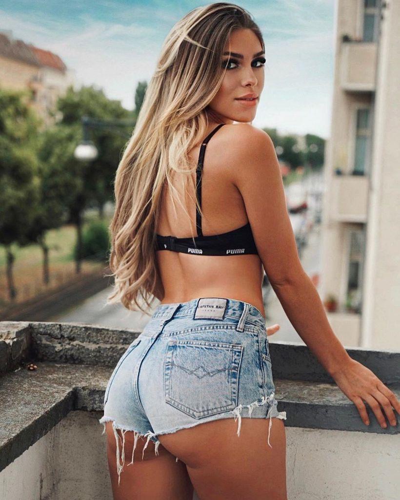 Nathalie bleicher nackt bilder