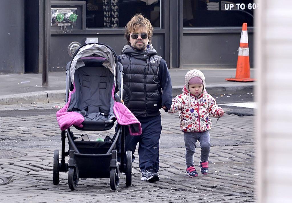 Baby Freude Got Star Peter Dinklage Wird Zum 2 Mal Vater