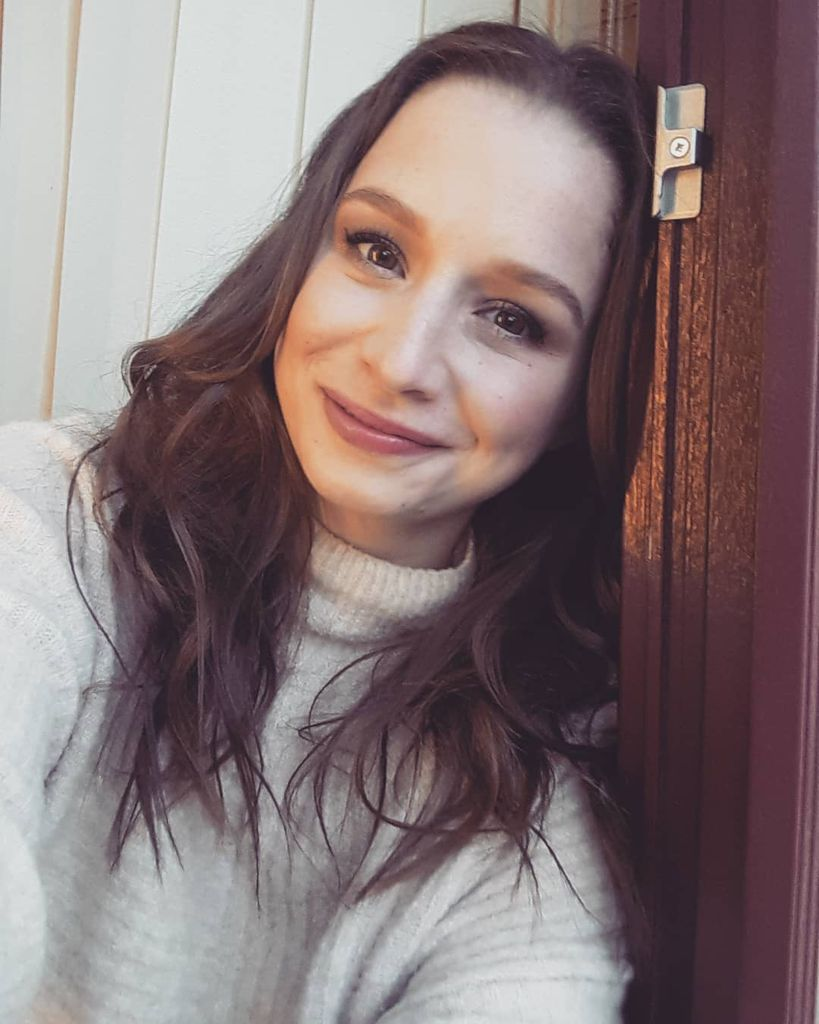 Große Baby Freude Sängerin Oonagh Ist Mama Geworden Promiflashde