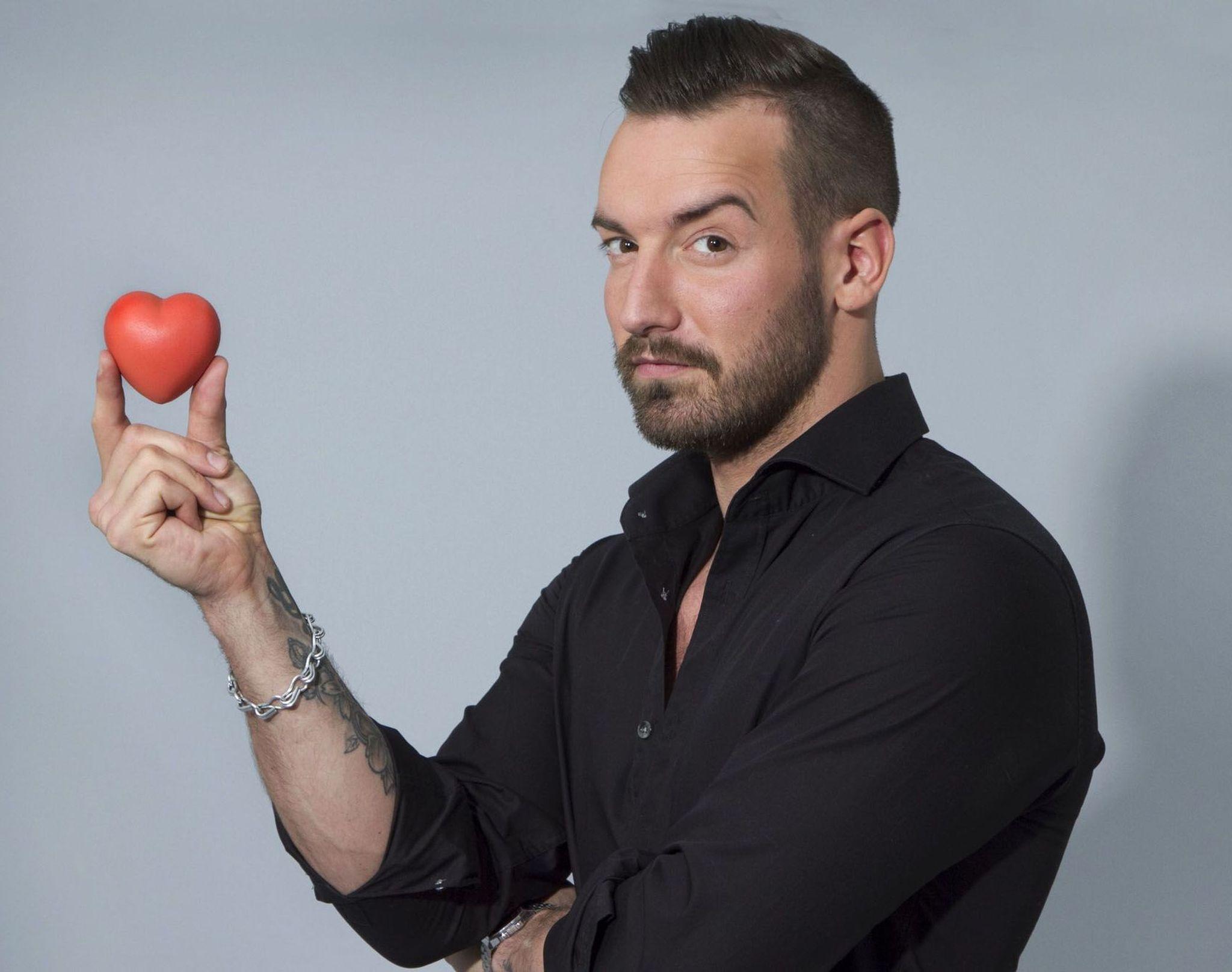 Schwule Dating-Staffel-Rouge