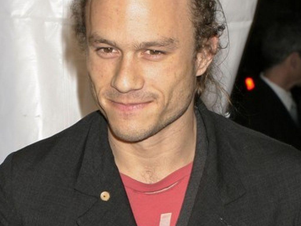 Heath Ledger, Hollywood-Schauspieler