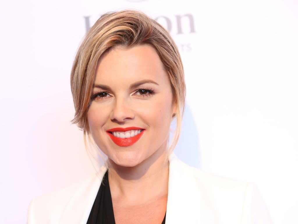 """Ali Fedotowsky bei der """"Diamond""""-Party in Hollywood"""