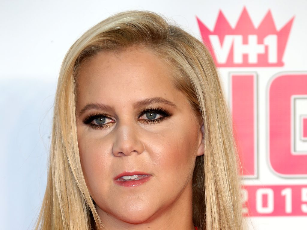 Amy Schumer bei einer VH1-Awardverleihung in Hollywood