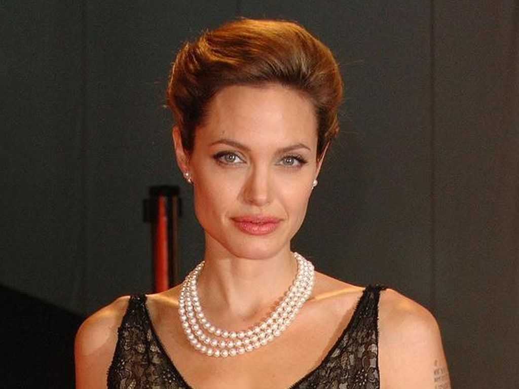 frei Angelina jolie Porno-Videos, Angelina jolie Sex Filme