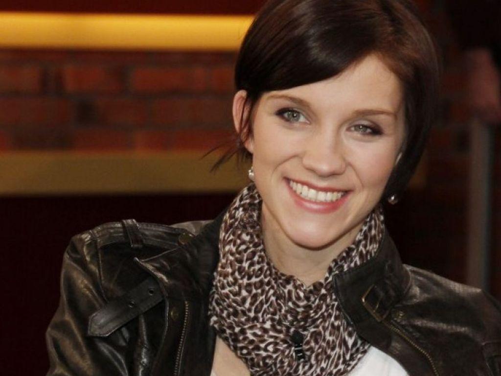 Anna maria zimmermann comeback trotz schmerzen for Zimmermann verbindung