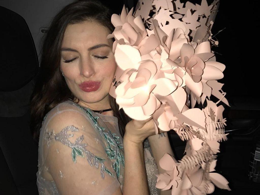 Schauspielerin Anne Hathaway