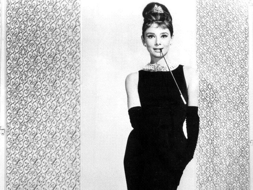 stilikone audrey hepburn w re heute 85 geworden. Black Bedroom Furniture Sets. Home Design Ideas