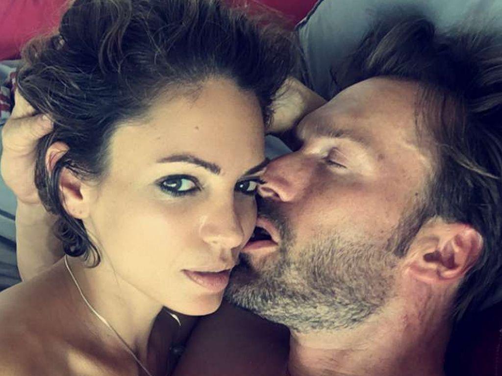 Bastian Yotta und seine Freundin Sandra