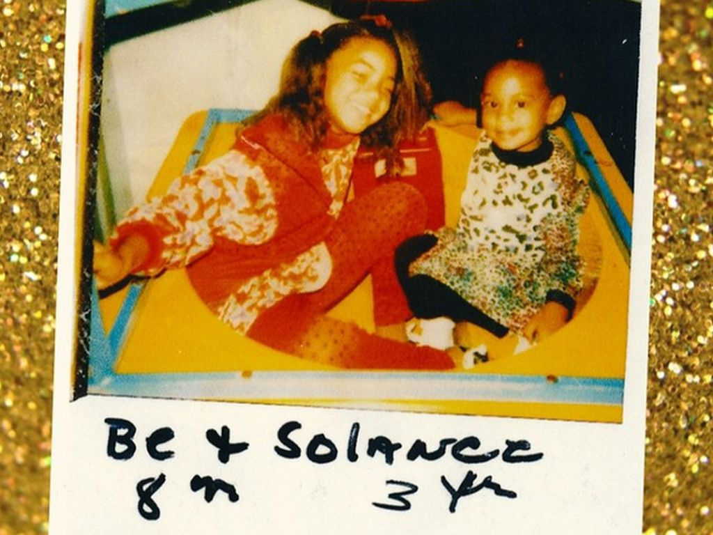 Beyonce und Solange Knowles