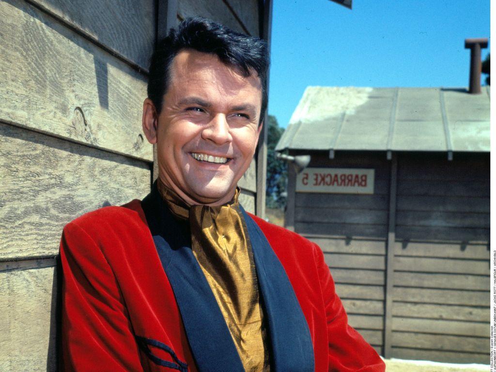 Bob Crane, Schauspieler