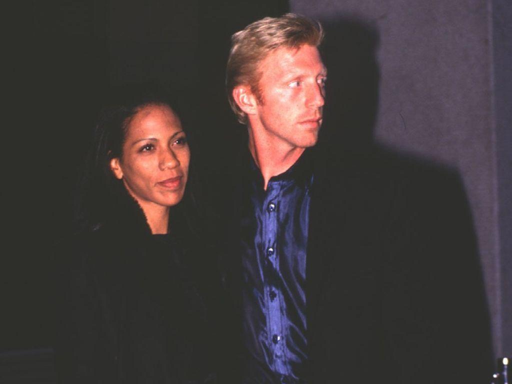 Boris Becker und Barbara Becker