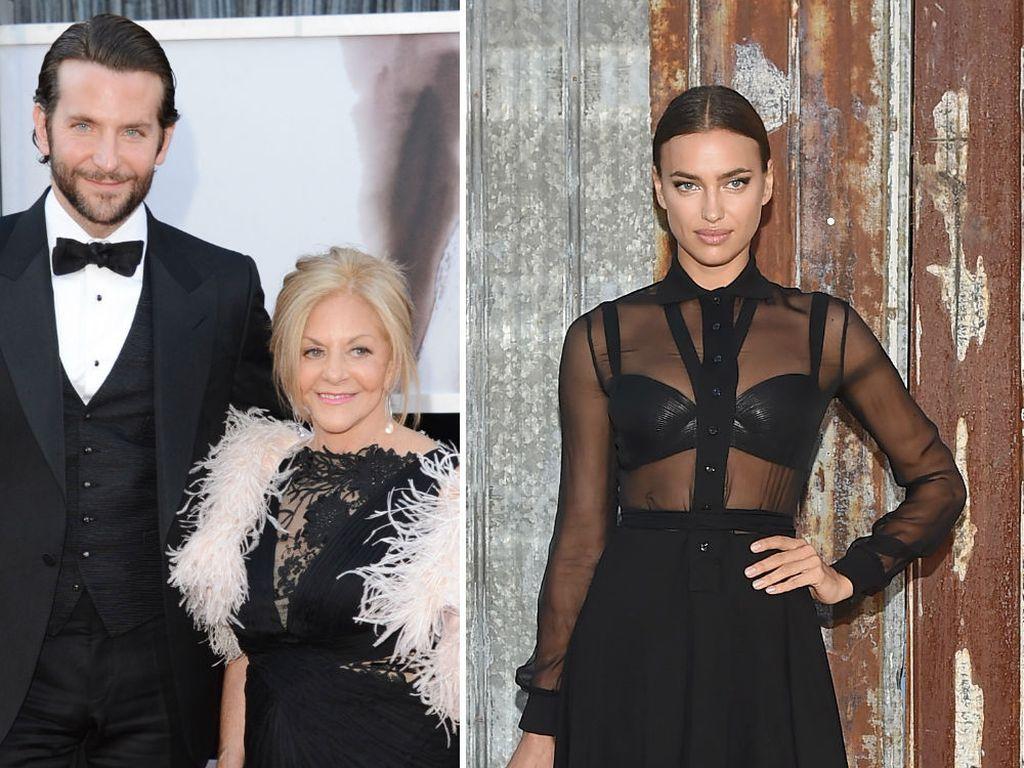Irina Shayk und Bradley Cooper