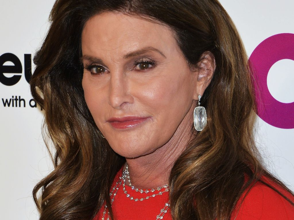 caitlyn jenner how tall