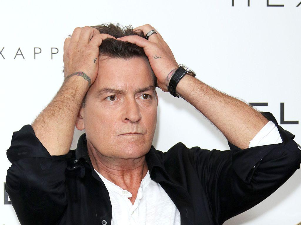 Charlie Sheen, Schauspieler