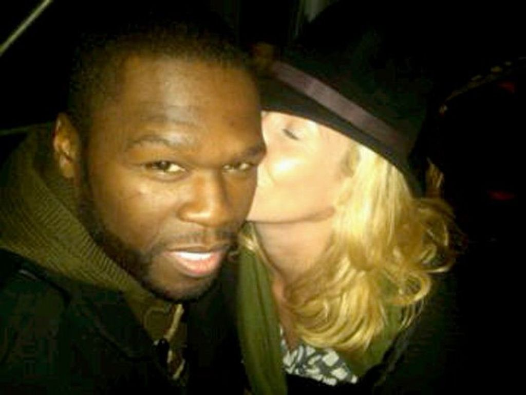 Chelsea Handler was 'serious' about having sex with 50 Cent | Metro News