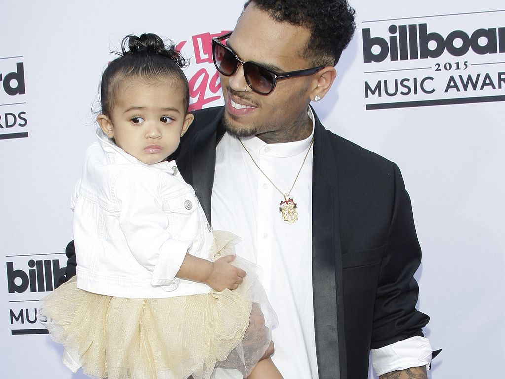 Chris Brown und Royalty
