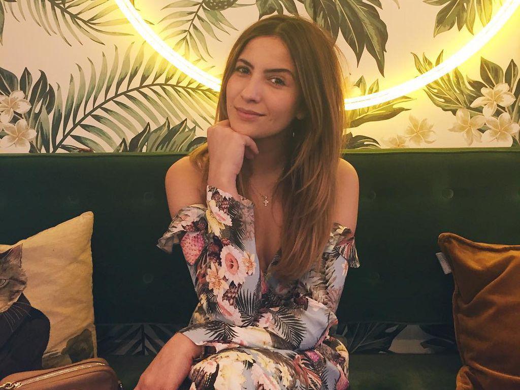 Chryssanthi Kavazi, GZSZ-Darstellerin