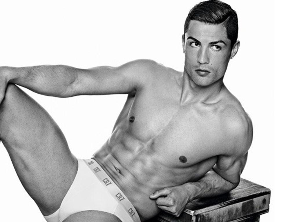 Der Trnen-Abend des Cristiano Ronaldo BZ Berlin